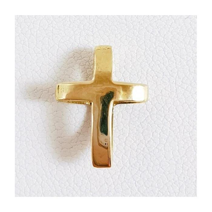 Croix Or Jaune