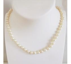 Collier de Perles ( Bijou Occasion)