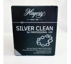 Produit pour nettoyer vos bijoux en Argent