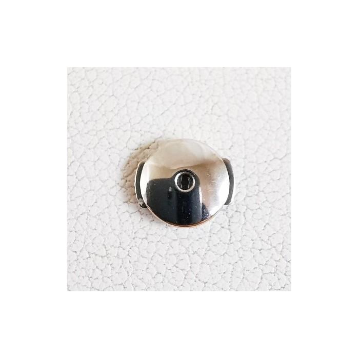 Système Alpa / Guardian / Click Petit Modèle pour Boucles Or Blanc
