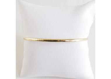 Bracelet Omega Or Jaune  18 carats